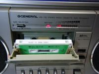GENERAL SRC-4000重箱石10