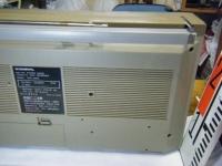 GENERAL SRC-4000重箱石16
