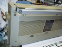 GENERAL SRC-4000重箱石15