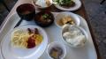 福井ホテル朝食