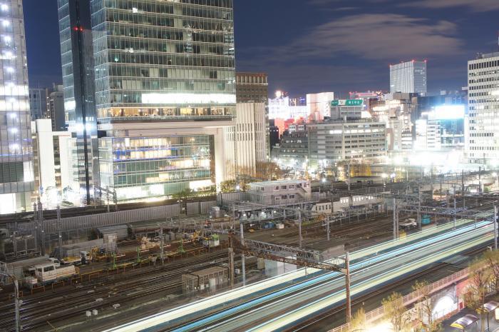 東京駅02