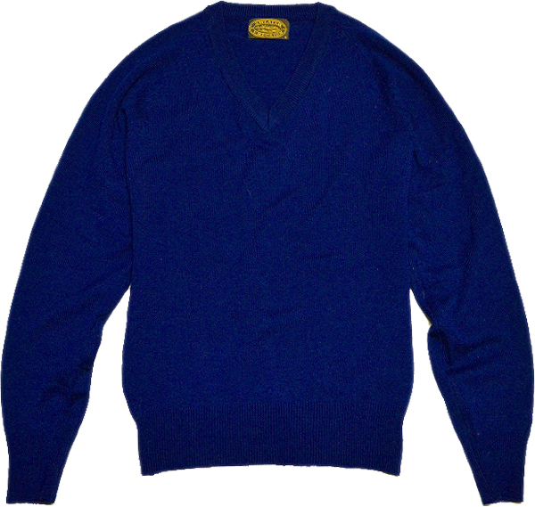 USED薄手ニットセーター画像@古着屋カチカチ (7)