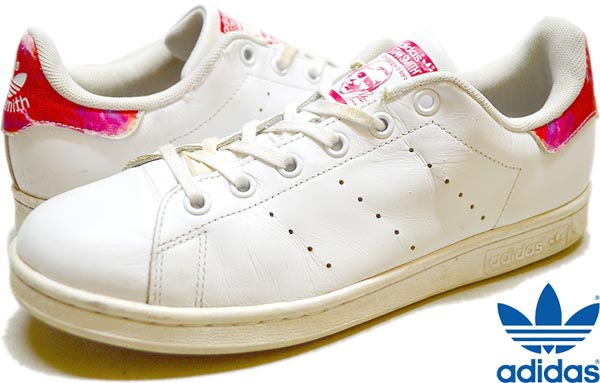 アディダスadidasスニーカー靴画像@古着屋カチカチ (8)