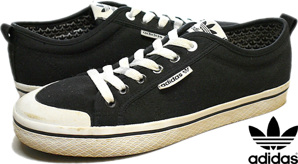 アディダスadidasスニーカー靴画像@古着屋カチカチ (7)