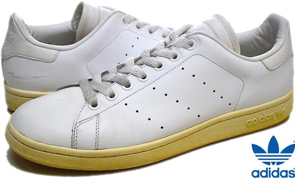 アディダスadidasスニーカー靴画像@古着屋カチカチ (4)