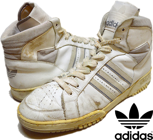 アディダスadidasスニーカー靴画像@古着屋カチカチ (2)