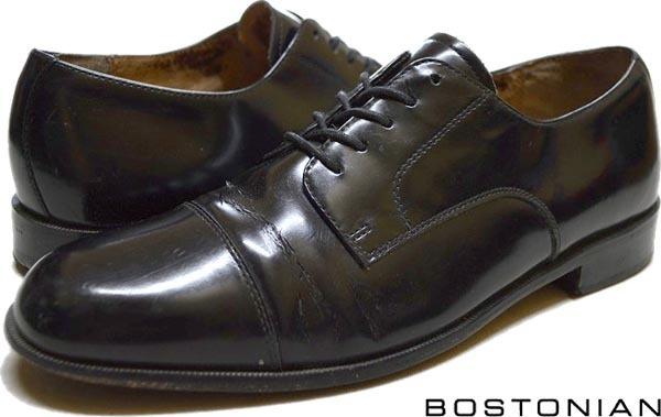USED革靴レザーシューズ画像@古着屋カチカチ (6)