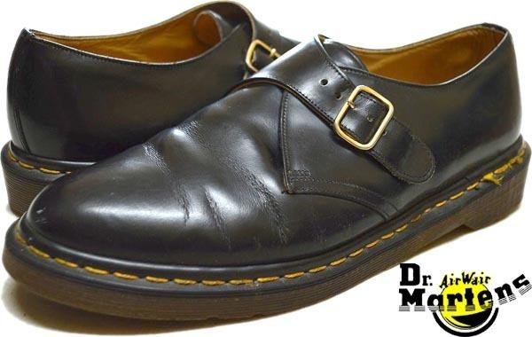 USED革靴レザーシューズ画像@古着屋カチカチ (4)