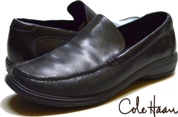 USED革靴レザーシューズ画像@古着屋カチカチ (3)
