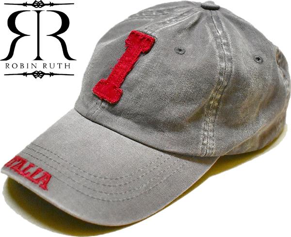 USEDベースボールキャップ帽子@古着屋カチカチ (7)