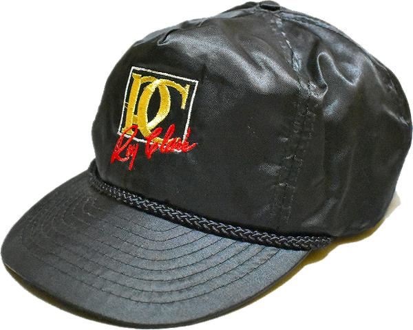 USEDベースボールキャップ帽子@古着屋カチカチ (4)