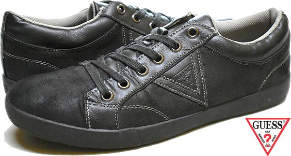 USED靴レザースニーカー画像@古着屋カチカチ (3)