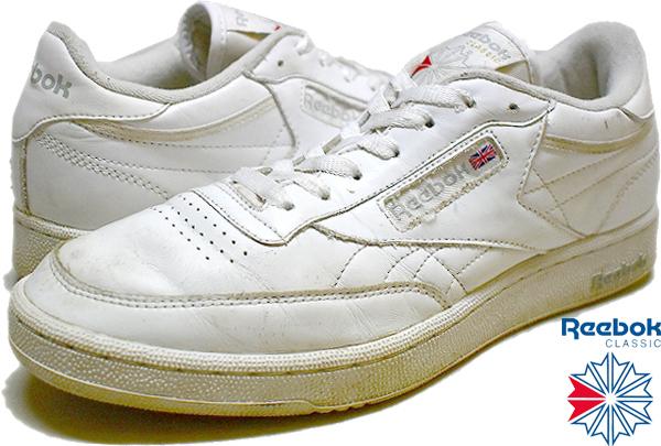 USED靴レザースニーカー画像@古着屋カチカチ