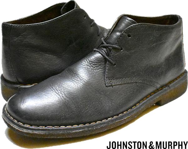 USEDレザーシューズ革靴ブーツ画像@古着屋カチカチ (8)
