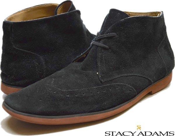 USEDレザーシューズ革靴ブーツ画像@古着屋カチカチ (7)