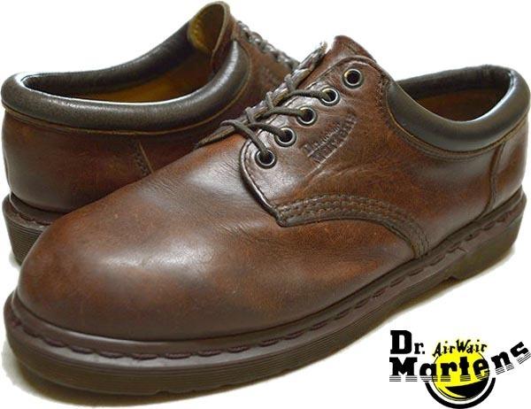 USEDレザーシューズ革靴ブーツ画像@古着屋カチカチ (6)
