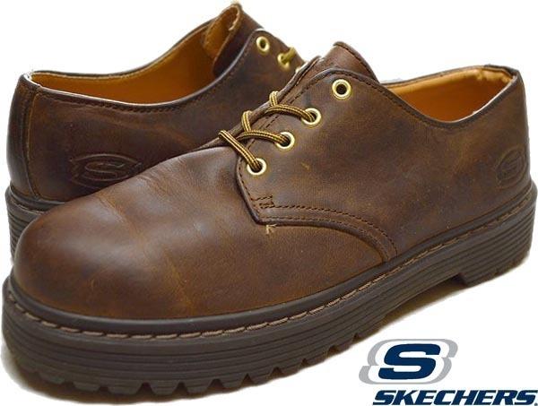 USEDレザーシューズ革靴ブーツ画像@古着屋カチカチ (5)