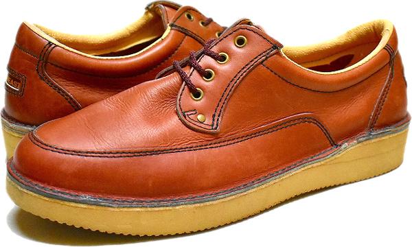 USEDレザーシューズ革靴ブーツ画像@古着屋カチカチ (4)