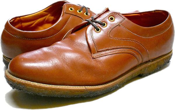 USEDレザーシューズ革靴ブーツ画像@古着屋カチカチ (3)