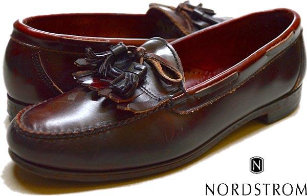ローファー革靴USEDレザーシューズ画像@古着屋カチカチ (10)