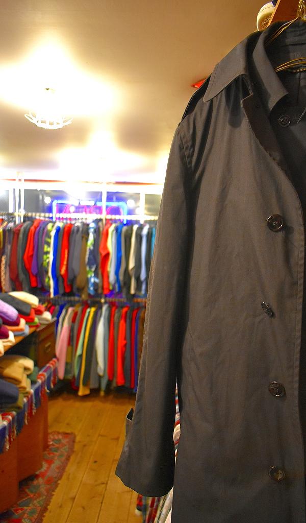 クリスマススペシャルセール古着屋カチカチ店内画像Used Clothing Shop@Tokyo Japan06