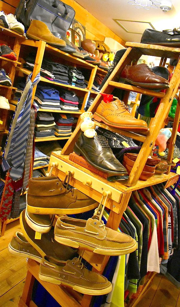 クリスマススペシャルセール古着屋カチカチ店内画像Used Clothing Shop@Tokyo Japan013