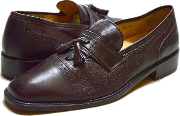 革靴USEDレザーシューズ画像@古着屋カチカチ (8)