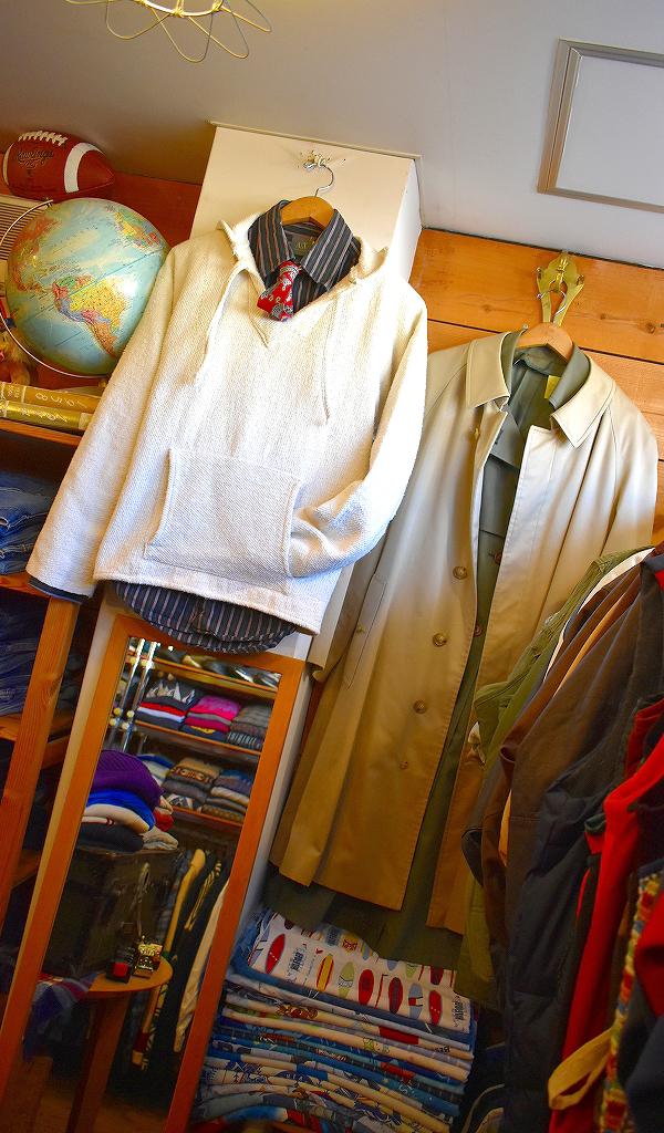 古着屋カチカチ2018年末最後のシークレットセール店内画像09