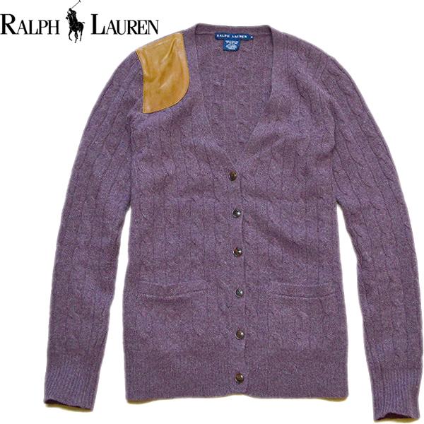パープル紫USED冬物アイテム画像@古着屋カチカチ (2)