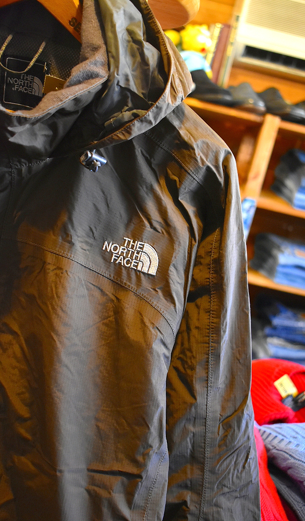 ノースフェイスThe North Faceフリースジャケット画像マウンテンパーカーUsedメンズレディースコーデ@古着屋カチカチ