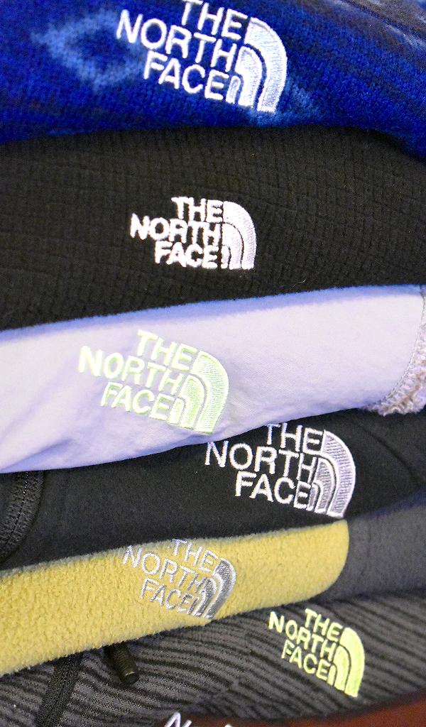 ノースフェイスThe North Faceフリースジャケット画像メンズレディースコーデ@古着屋カチカチ