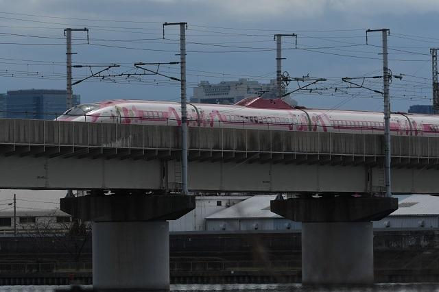 新幹線6p