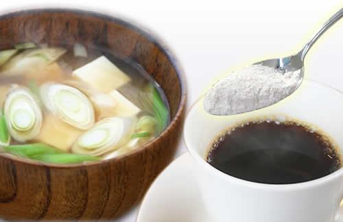 菊芋パウダー 料理のサッとひとふり簡単に摂れる