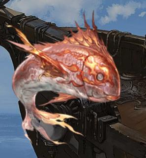 魔鯛(ブレイク)