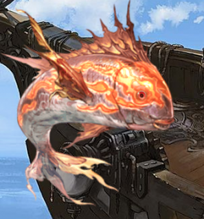 魔鯛(オーバードライブ)