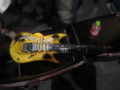 ギターバルーン