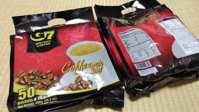 ベトナムコーヒー (2)