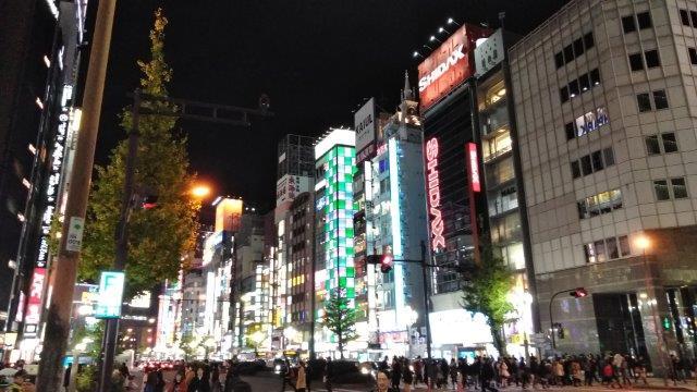 歌舞伎町ボヘミアン (3)