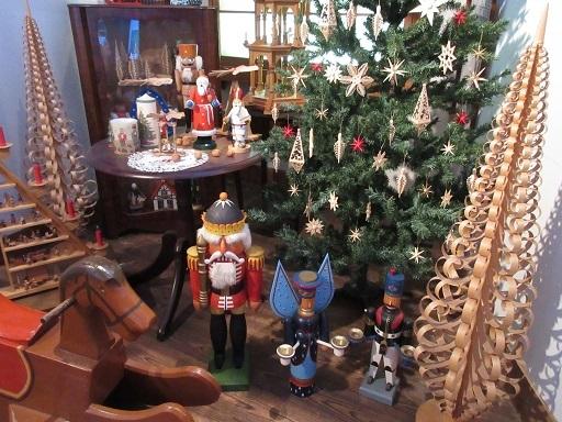 エルツおもちゃ博物館