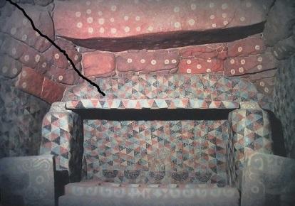 王塚古墳壁画