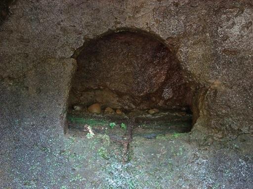 庄ヶ久保横穴墓群1号墓