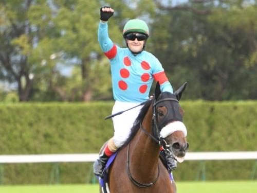 【秋華賞】柏木集保「アーモンドアイは過去の三冠牝馬ジェンティルドンナ、アパパネ、スティルインラブよりずっと強い