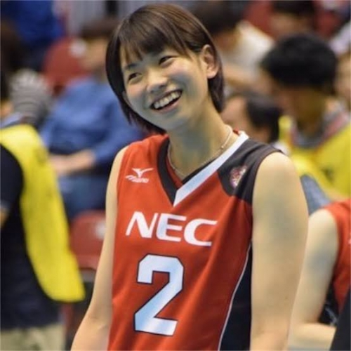 【競馬板】日本バレー女子の古賀ちゃんが可愛すぎる件