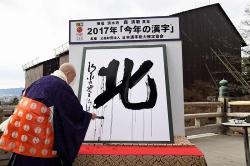 【競馬板】2018「今年の漢字」を予想