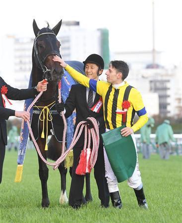 【中日新聞杯】グレイル津村さん、手応え抜群持ったままwww