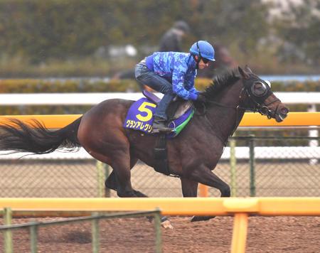 【朝日杯FS】牝馬が圧倒的1番人気←こんな衝撃今までなかあったか?