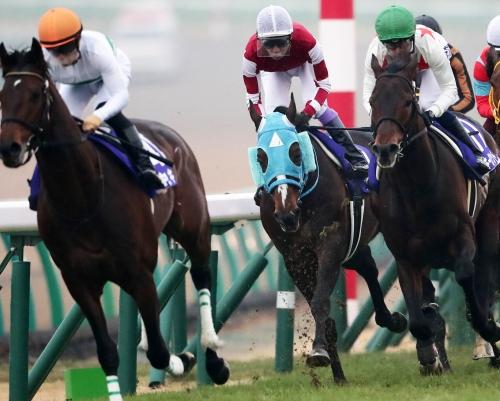 【競馬】オジュウチョウサン天皇賞春に挑戦へ 騎手は石神