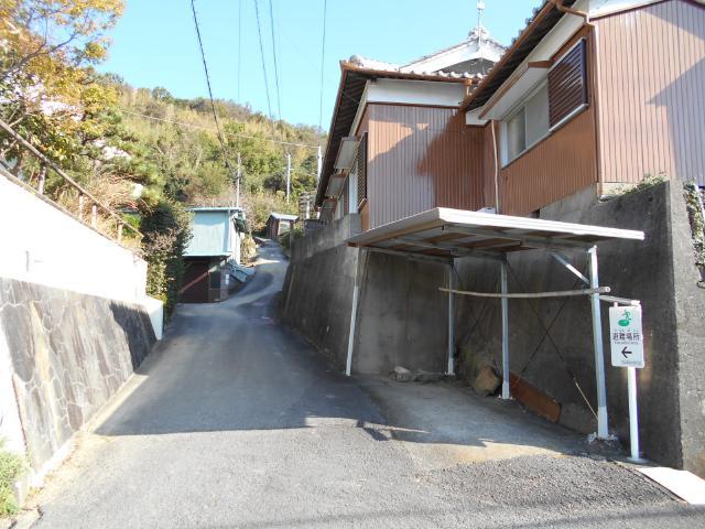 亀山のトーチカ (9)