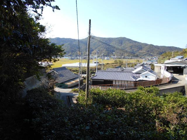 美浜町立花のトーチカ (5)