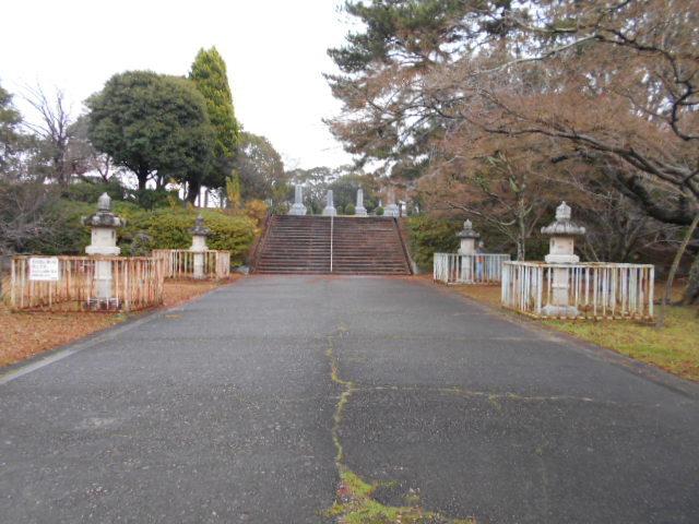 福岡陸軍墓地 (4)